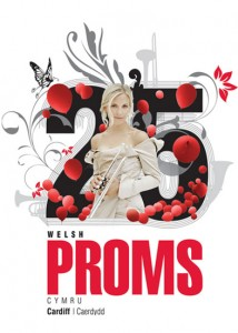 Welsh Proms
