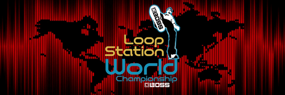 Boss Loop Station World Championships