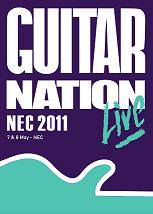 Guitar Nation NEC 2011