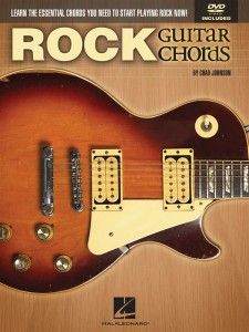 Rock Guitar Chords