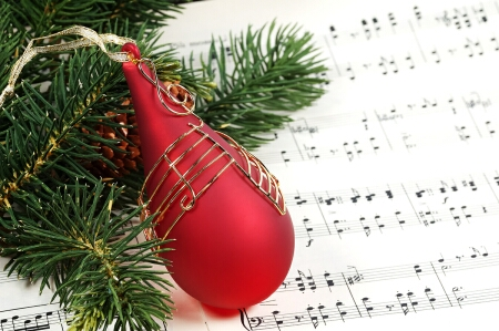 the countdown to christmas starts tomorrow as we enter december and this also means that it is officially ok for us to play our favourite christmas tracks - The Best Christmas Songs